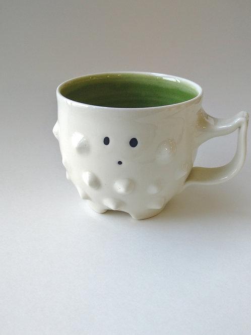 Spiky Mug