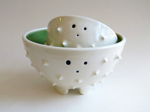 Spiky Bowl - medium