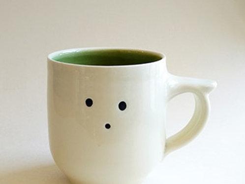 Classic Companion Mug - Surprise