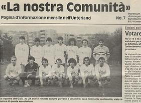 03.07.1987_Gruppo_sportivo_italiano_Rüml