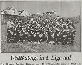 21.06.1996_GSIR_steigt_in_die_4._Liga_au