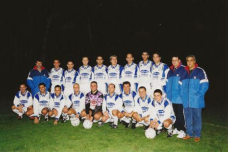 GSI Rümlang 1964 1. Mannschaft 1998
