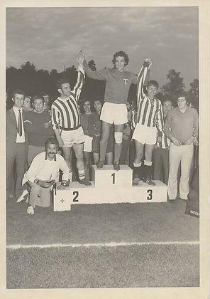 GSI Rümlang 1964 1. Platz 1972