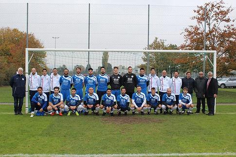 GSI Rümlang 1964 1. Mannschaft 2019