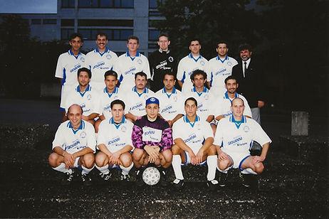 GSI Rümlang 1964 1. Mannschaft 1999