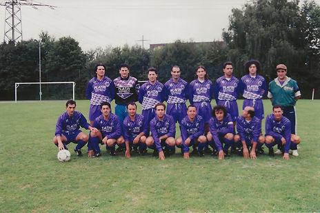 GSI Rümlang 1964 1. Mannschaft 1994