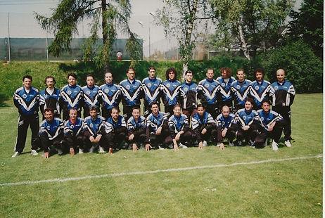 GSI Rümlang 1964 1. Mannschaft 1997
