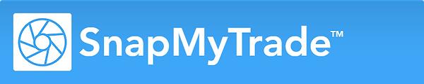 SnapMyTrade logo