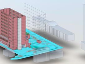 Juta str Building 1
