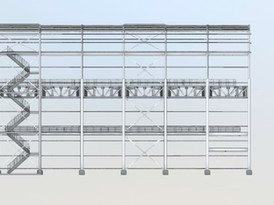 Structural Steel As-built 2