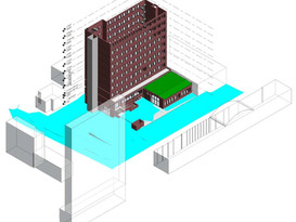Juta str Building 8