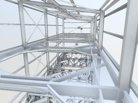 Structural Steel As-built 4