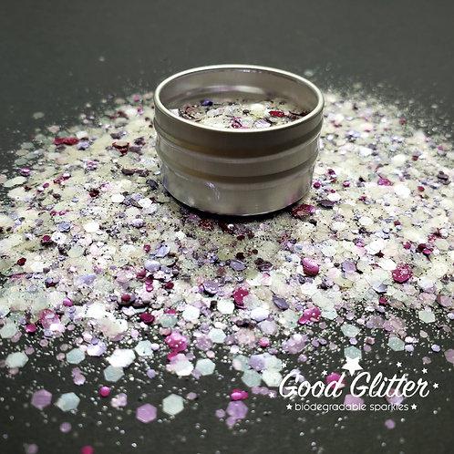 Purple Fizz - Cosmetic
