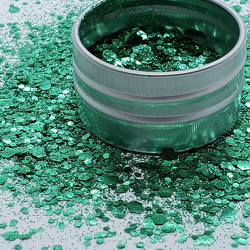 Emerald Stardust