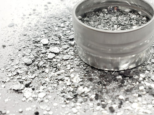 Silver Stardust