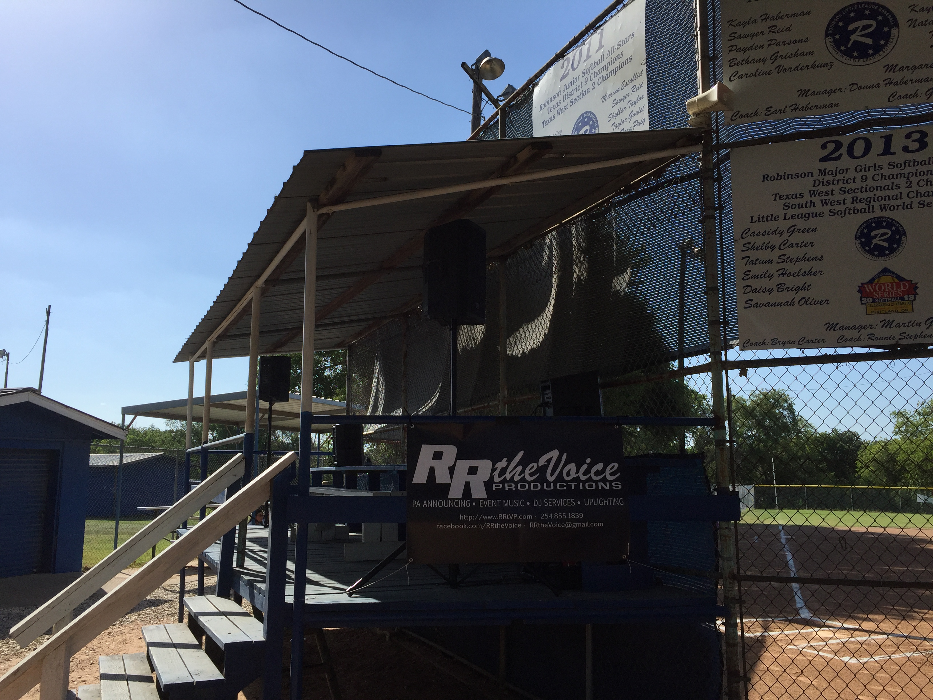 GALLERY   RRtheVoice Productions - Waco Area DJ Services and
