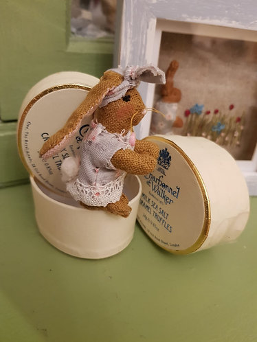 Miniature Collectable Bunny