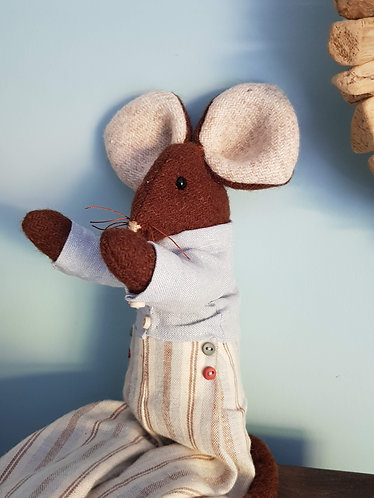 Freida Mouse