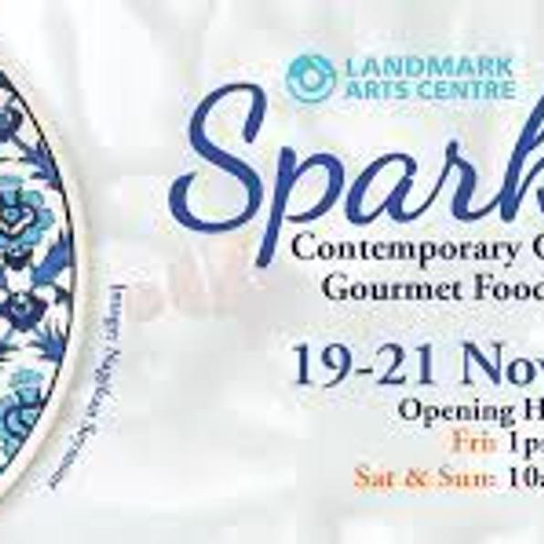 SPARKLE: Contemporary Craft and Gourmet Food Fair