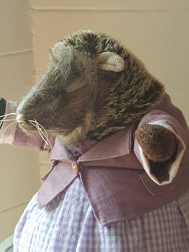 Mrs Hoggy Hedgehog