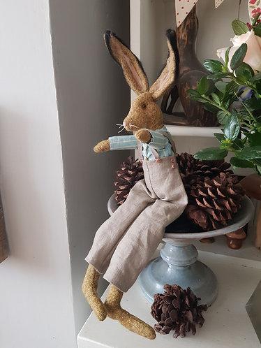 Wilbur Hare
