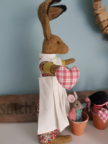Genevieve Hare
