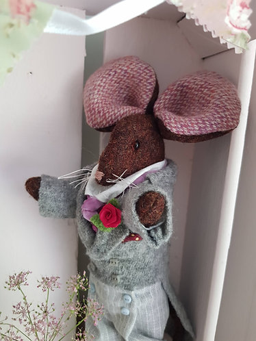 Lewis Mouse