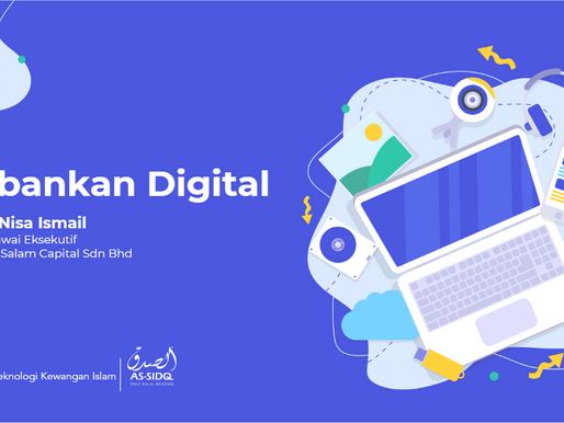 Perbankan Digital