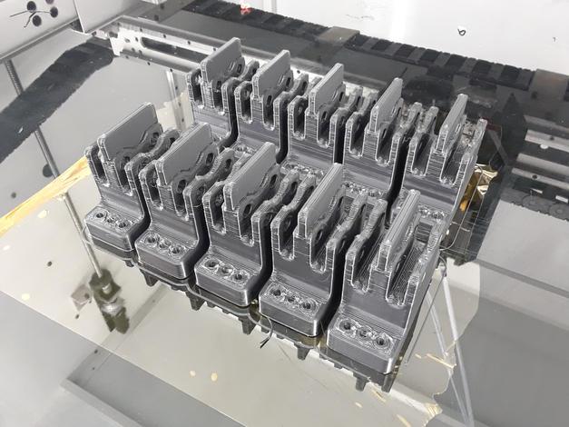 Machine Parts Group