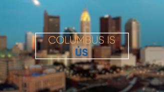 COLUMBUS IS
