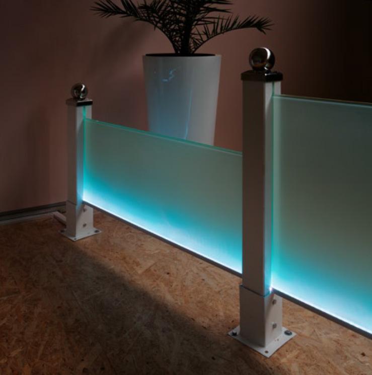 Geländer_LED