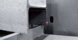 V600_front-side-measuring