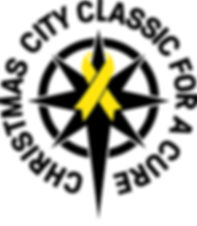 Christmas City Classic for a Cure logo