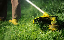 Lawn Mowing Malde