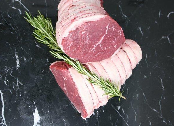 21 Day aged Grass Fed Beef Topside(1-3kg)