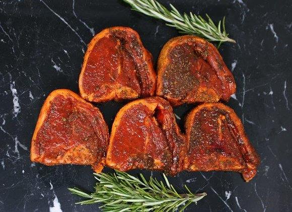 Lamb Chops, minted, 1 kg