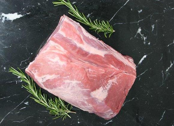 Boneless Pork Collar ( perfect for pulled pork) 2kg