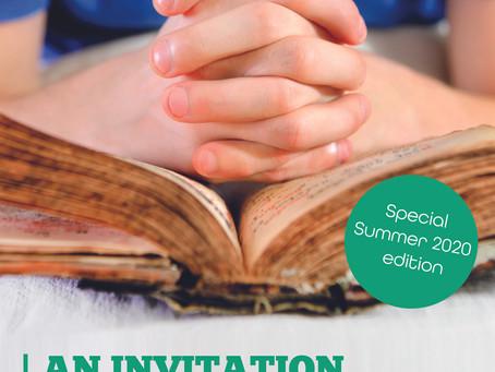 EMW Summer Call to Prayer 2020