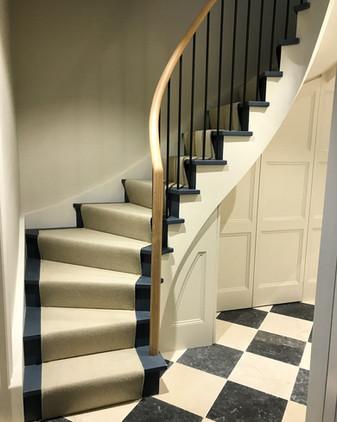 Winding Stair / Wallingford Avenue, London, W10