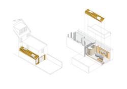 Concept isometric