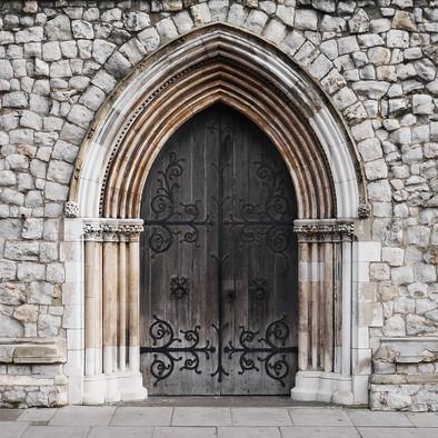 Church Architect / St.Barnabas, London, SW1