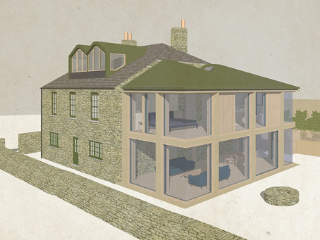 Cotswold Extension Project