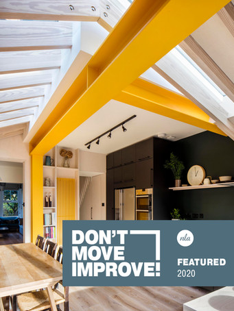 Yellow Steel House - Longlisted