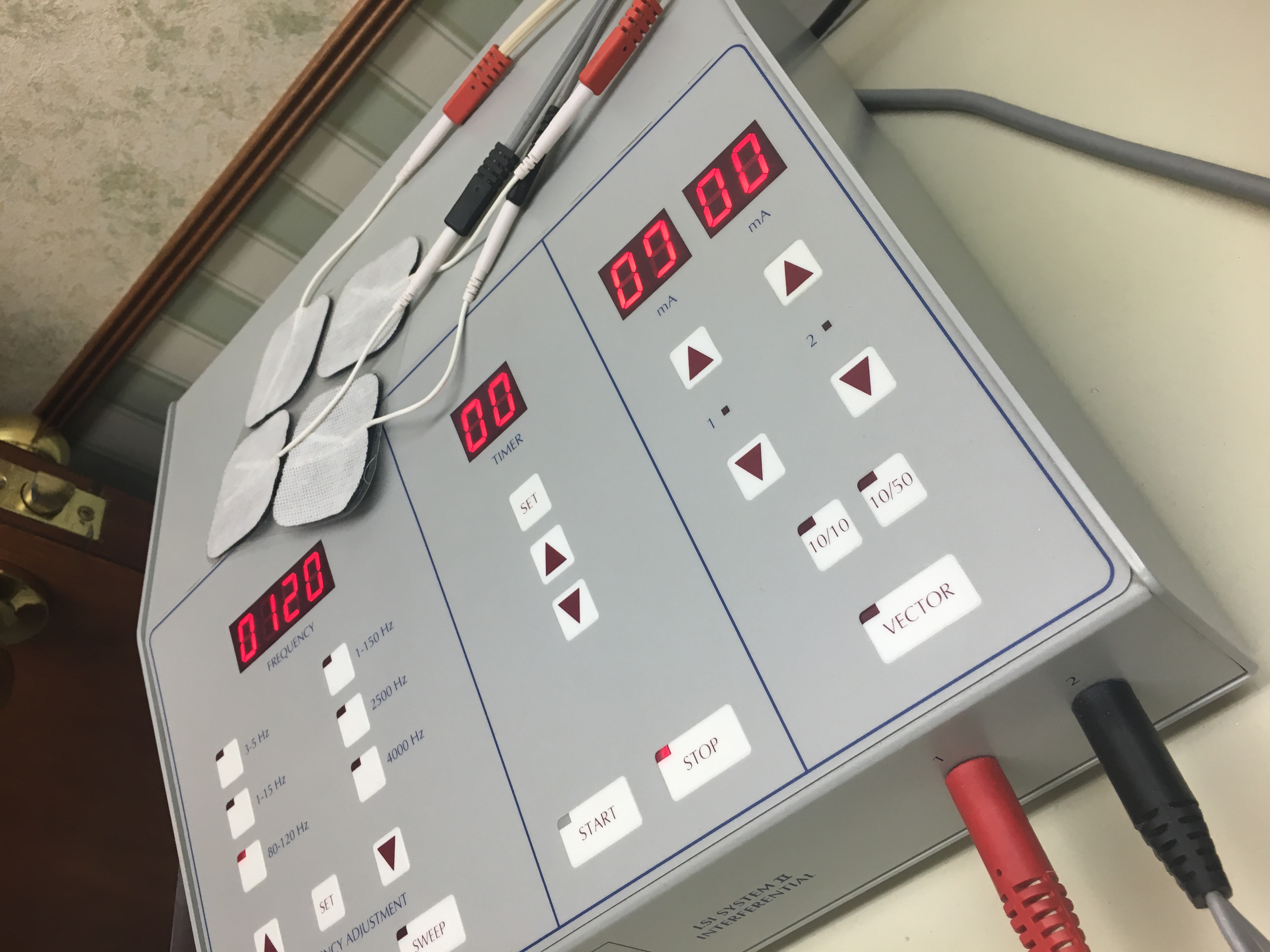 Electrical Stimulation Unit