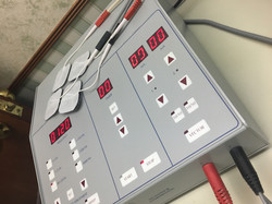 Electrical Stimulation Unit