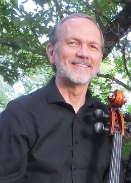 Cavatina String Quartet Minneapolis Jim Wainwright
