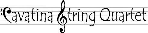 Cavatina String Quartet Twin Cities