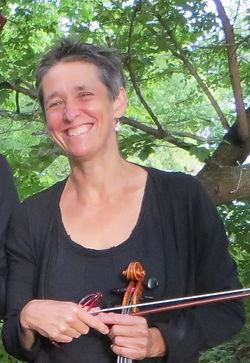 Cavatina String Quartet Minneapolis Joan Molloy