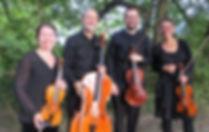 String Quartet Minneapolis