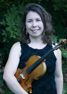 Cavatina String Quartet Sarah Foster